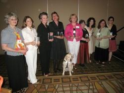 2007 ASPCA Henry Bergh Award Winners