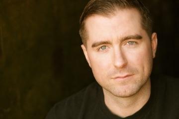Michael Patrick Thornton steppenwolf