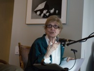 Anna Perlberg reading-8