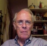 Today's guest blogger, John Craib-Cox.